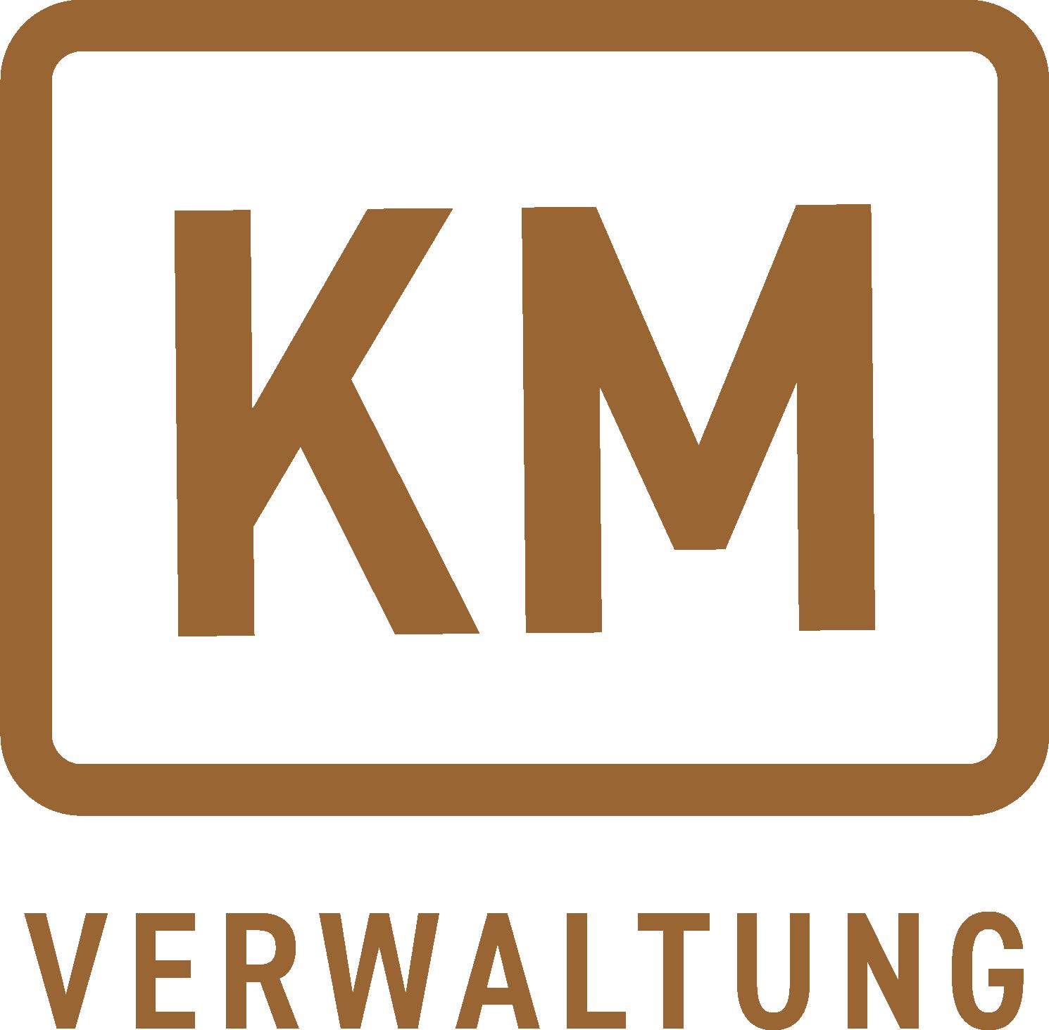 KM-Verwaltung – Ihr WOHN(T)RAUM in der Region